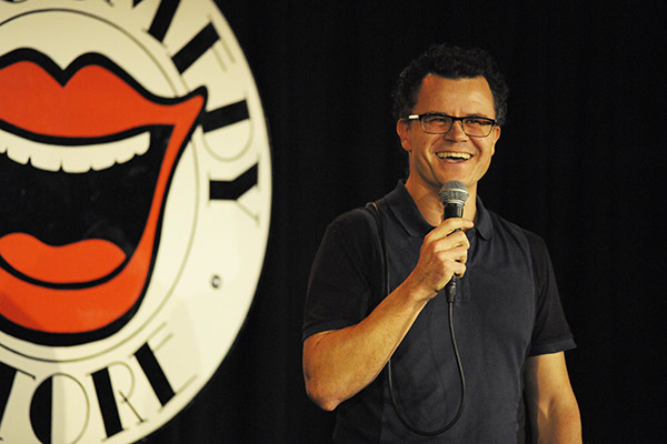 picture of dominic holland